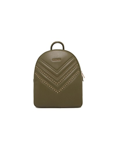 BERLINO BACKPACK MD SMOOTH ECOLEATHER