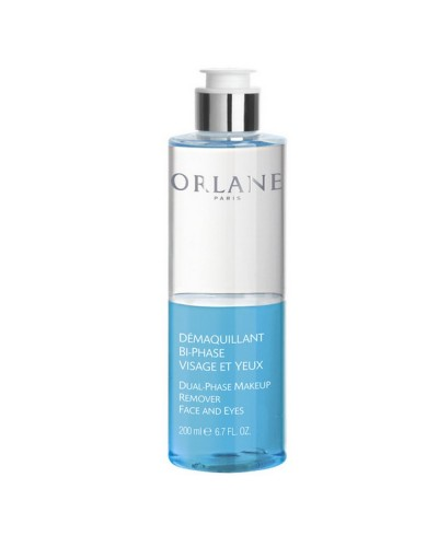 Orlane Paris Demaquillant Bi-Phase Visage Et Yeux 200 ML