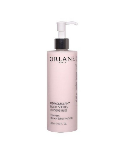 Orlane Paris Demaquillant Peaux Seches Ou Sensibles 400 ML