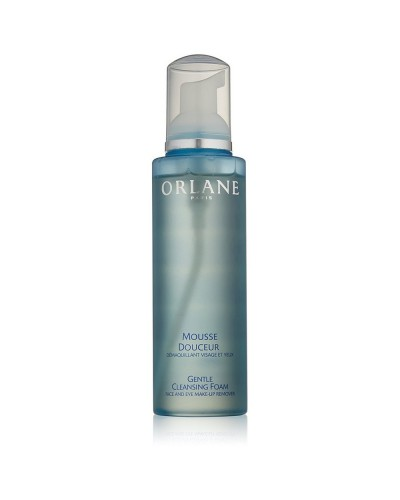 Orlane Paris Mousse Douceur Demaquillant Visage Et Yeux 200 ML