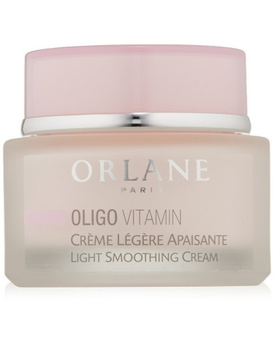 Orlane Paris Oligo Vitamin Hypoall. Creme Legere Apaisante Light Smoothing Cream 50ML