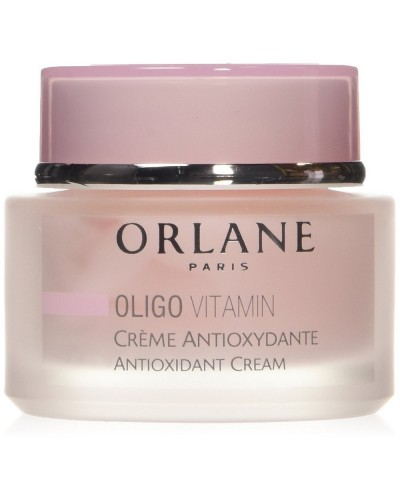Orlane Paris Oligo Vitamin Hypoaller. Creams Antioxydante 50 ML