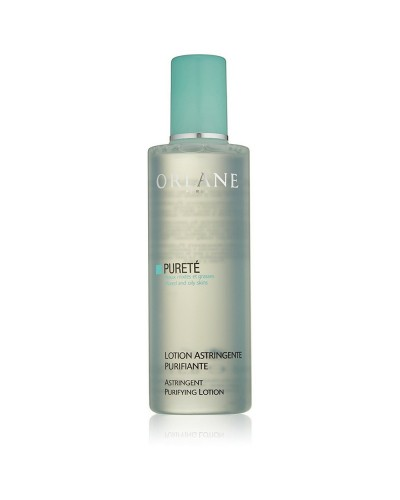 Orlane Paris Purete Peaux mixtes is recommended Et Grasses Lotion Astringent Purifying 200 ML