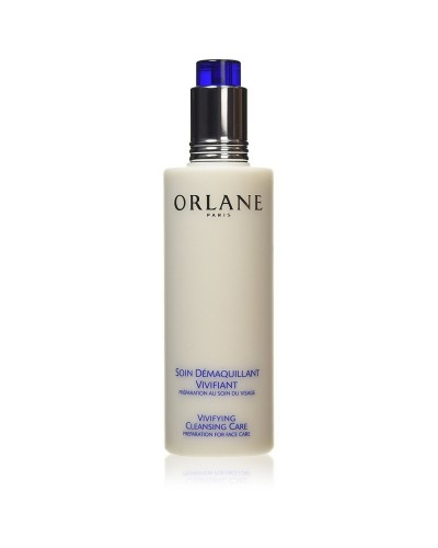 Orlane Paris Soin Demaquillant Vivifiant Preparation Au Soin Du Visage 250 ML