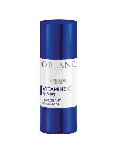Orlane Paris Supradose Concentre Vitamin C AND 76.5 MG Energisant 15 ML