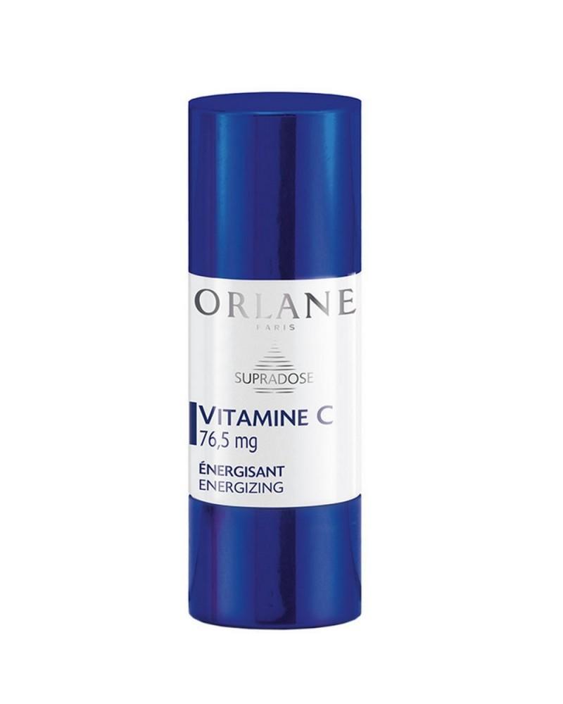 Orlane Paris Supradose Concentre Vitamin C 76,5 MG Energisant 15 ML