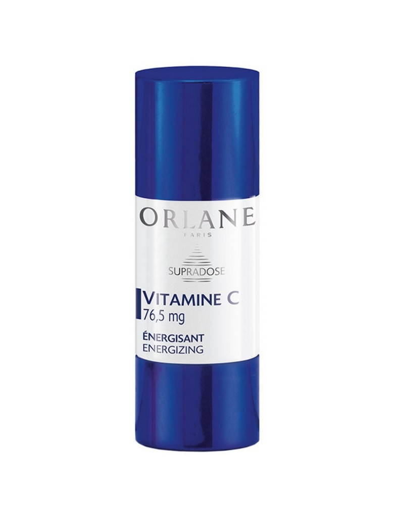 Orlane Paris Supradose Concentre Vitamina C 76,5 MG Energisant 15 ML