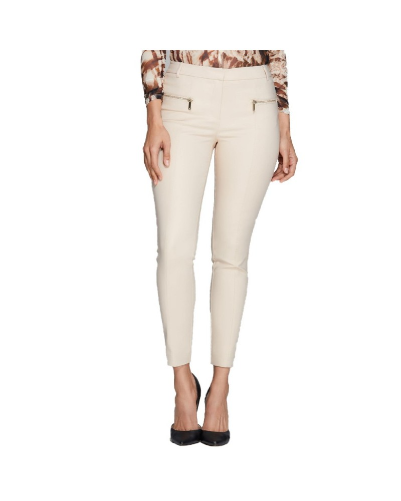 Pantaloni Guess Marciano donna beige