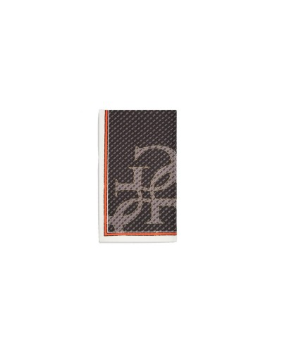 Sciarpa Guess donna con logo stampato taglia unica