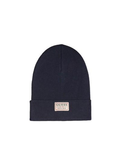 Cappello Guess con logo anteriore uomo