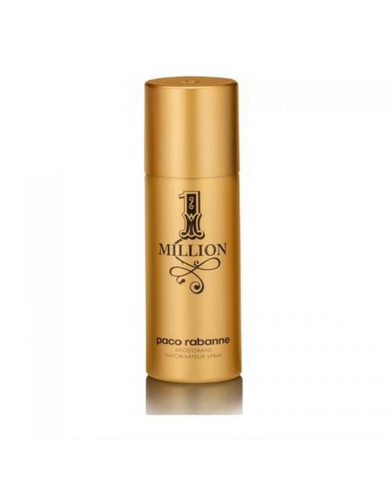 Paco Rabanne 1 Million Deodorante Uomo150 ML Spray