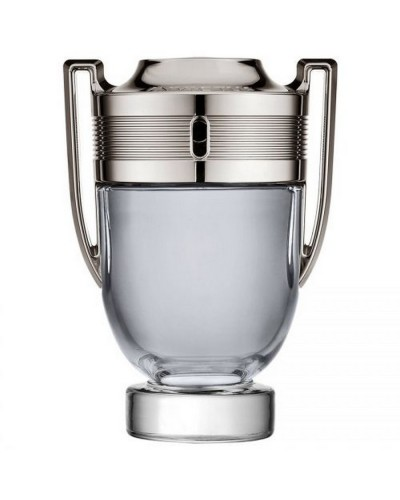 Perfume Paco Rabanne Invictus Eau De Toilette Men 50 ML