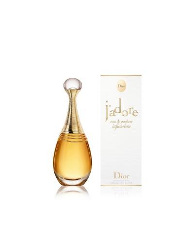 Profumo J'Adore Dior eau de parfum infinissime 100 ml