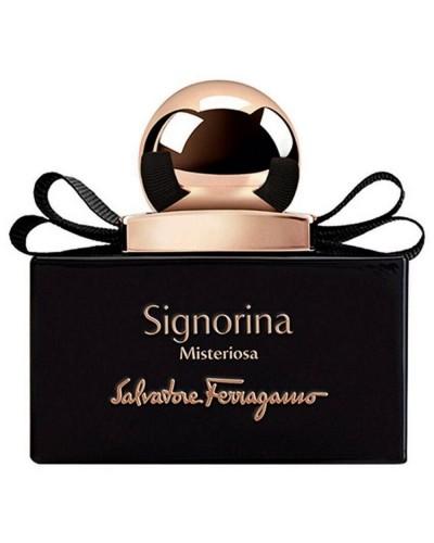 Parfüm Salvatore Ferragamo Signorina Geheimnisvolle Eau de Parfum 30 ML Spray