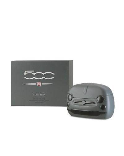 Profumo Fiat 500 For Him Eau De Toilette Uomo 50 ml Spray