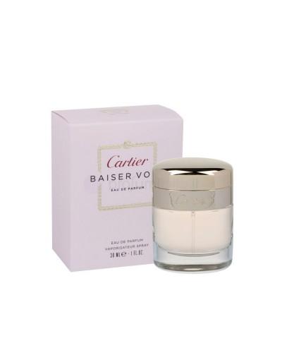 Profumo Cartier Baiser Volè donna eau de parfum 30 ml