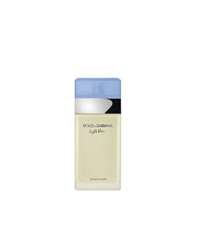 Profumo Dolce & Gabbana light blue eau de toilette 25 ml