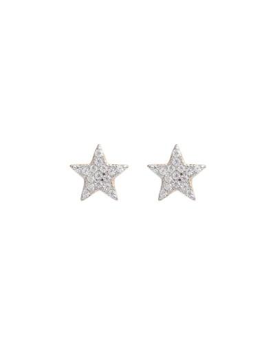 FEELINGS orecchini stelle
