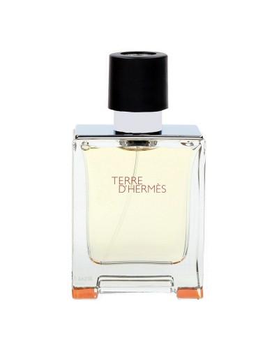 Profumo Hermès Terre D'Hermes Eau De Toilette 50 ML Spray