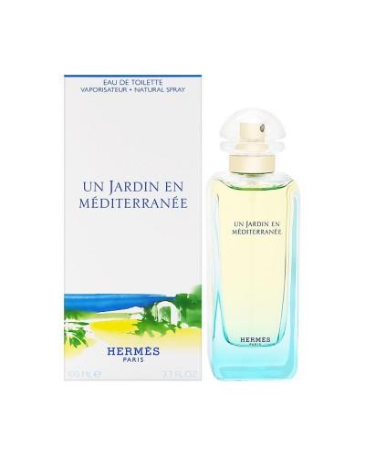 Profumo Hermès Un Jardin En Mediterranee Eau De Toilette 100 ML Spray
