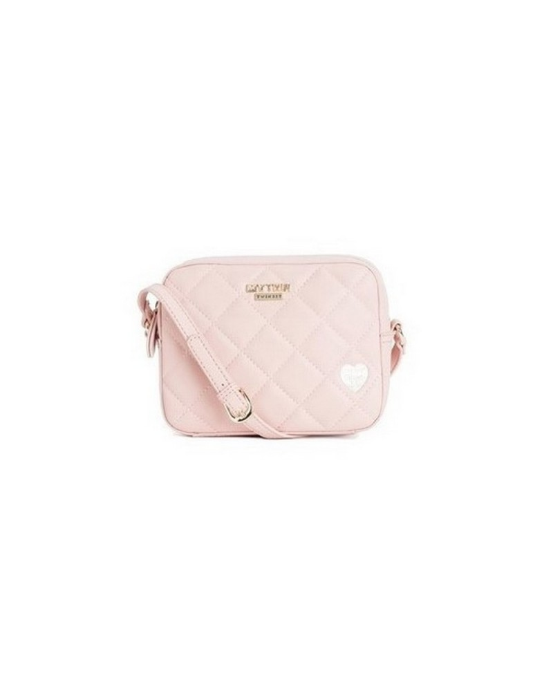 Borsa My Twin by Twin Set Tracolla VS8PHD Misty Pink