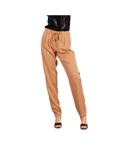 Pantalone Mimì Muà donna con tasche ai lati