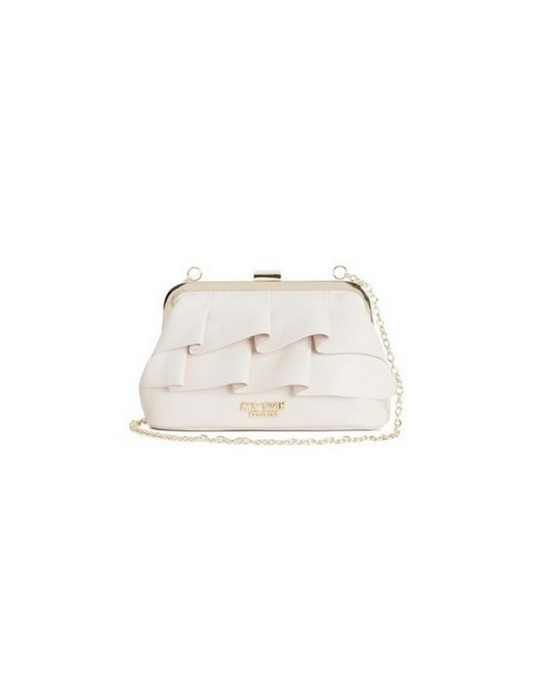 Pochette My Twin By Twin Set Clutch VS8PBP Pergamena