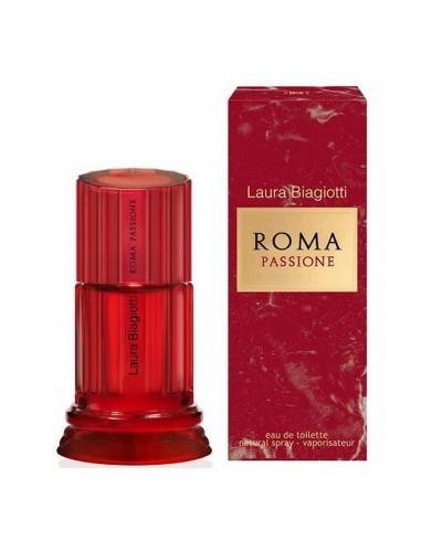 Parfüm Laura Biagiotti Roma Passion Eau De Toilette 25 ML Spray