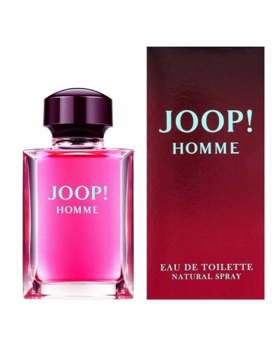 Duft Joop! Homme Eau De Toilette 125 ML Spray