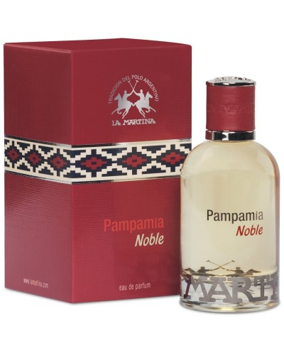 The scent of La Martina Pampamia Noble Eau De Parfum 100 ML Spray