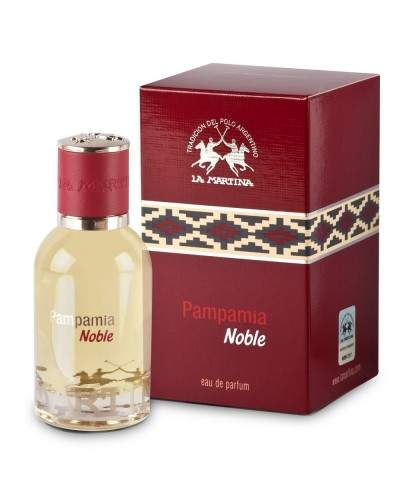 Duft La Martina Pampamia Noble Eau De Parfum 50 ML Spray