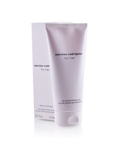 Narciso Rodriguez For Her Body Conscious 200 ML