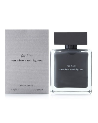 Profumo Narciso Rodriguez For Him Eau De Toilette 100 ML Spray