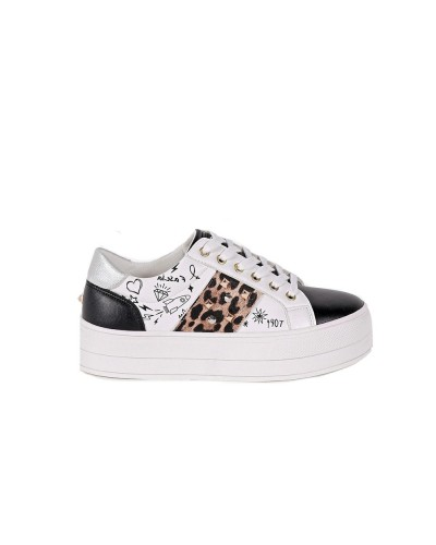 Scarpe Sneackers Gio Cellini donna