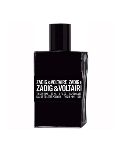 Profumo Zadig & Voltaire This Is Him Eau De Toilette 30 ML Spray