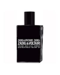 Profumo Zadig & Voltaire This Is Him Eau De Toilette 30 ML Spray