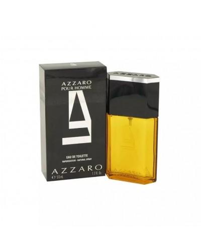 Azzaro pour Homme Eau De Toilette Vaporisateur 50 ML
