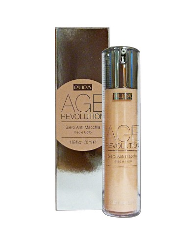 Pupa Age Revolution Serum anti-Stain 50 ML