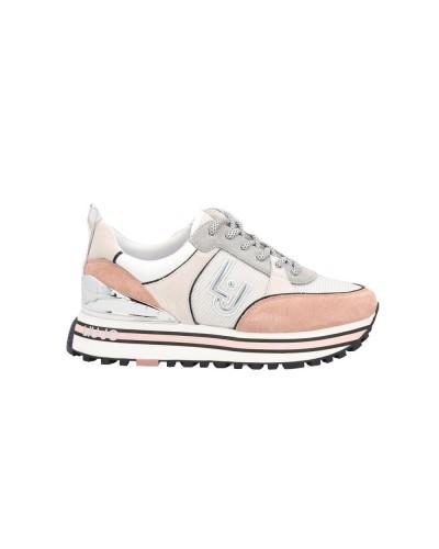 Scarpe Sneakers Liu Jo Maxi Wonder donna