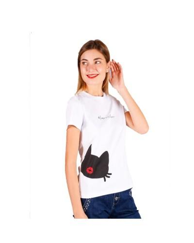 T-Shirt Mimì Muà