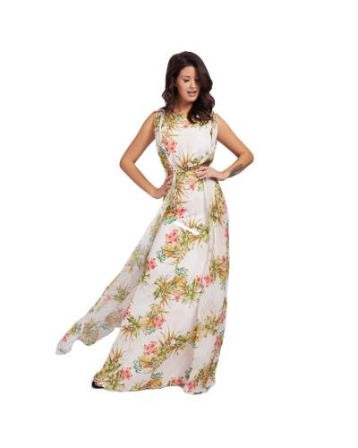 Abito Guess Marciano donna con fiori