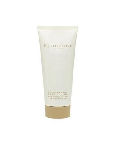 Burberry Classic Femme Parfumed salle de Bain Et Gel Douche 200 ML