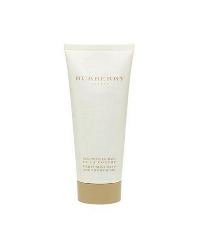 Burberry Classic Woman Parfumed Bath And Shower Gel 200 ML