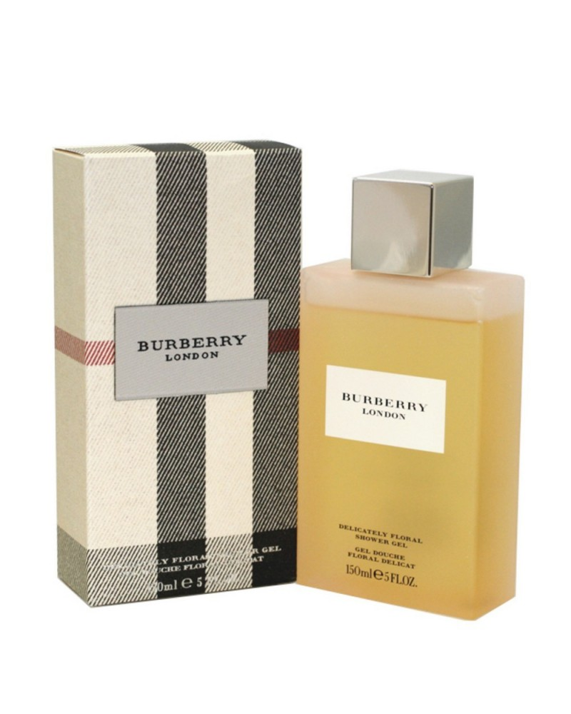 Burberry London Damen Shower Gel 150 ML