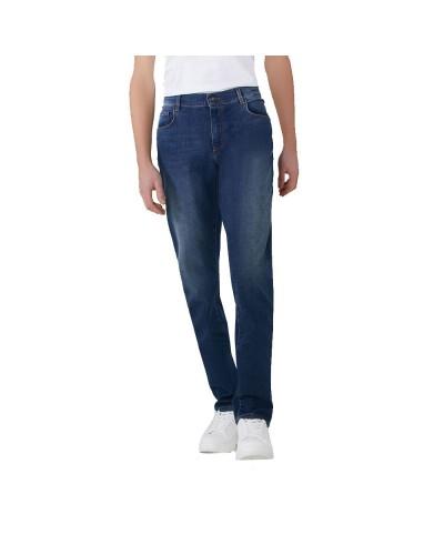 Jeans Trussardi uomo 5 tasche modello 370