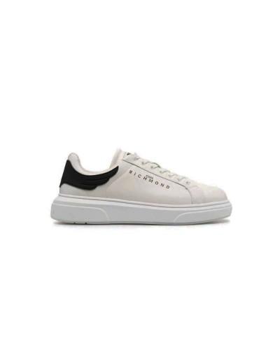 Scarpe Sneakers John Richmond uomo in pelle