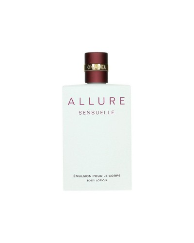 Chanel Allure Sensuelle Emulsion Pour Le Corps 200 ML