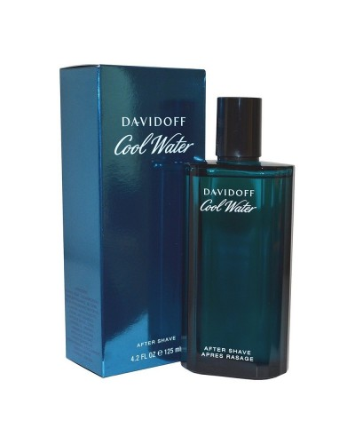 Profumo Davidoff Cool Water Dopobarba 125 ML