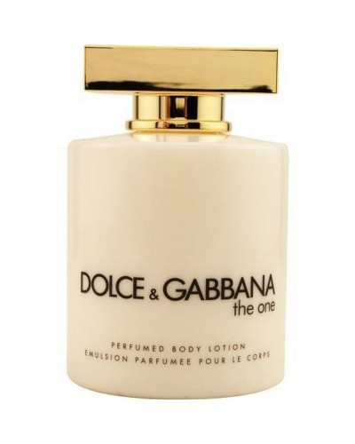 Dolce & Gabbana The One Perfumed Body Lotion 200 ML