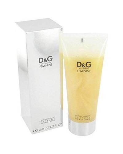 Dolce & Gabbana Feminine Bain Moussant Parfume Pour Le Corps 200 ML